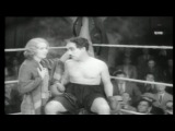 Charlie Chaplin boxing - City Lights (HD )